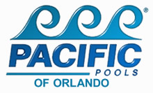 Orlando vinyl liner replacement, swimming pools and best Pacific Pools builders in Central FL.