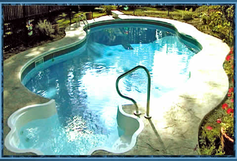 Photos Pictures Vinyl Liner Pools Orlando Fl Best
